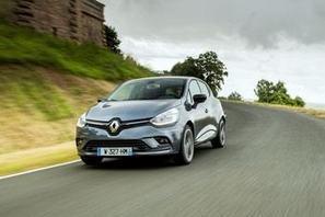 Nouvelle Renault Clio restylée : l'essai de la Clio 2016, tarifs et infos [photos, prix, date] | Auto , mécaniques et sport automobiles | Scoop.it
