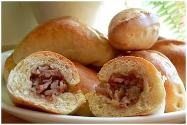 Latvian Pīrāgi! - Food Freeway | Latvian cuisine | Scoop.it