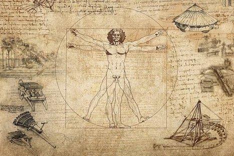 Interactives Exploring the Genius of Leonardo d