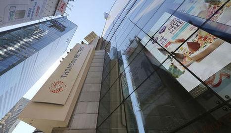 L'agence de presse Reuters réduit les effectifs de sa rédaction | DocPresseESJ | Scoop.it