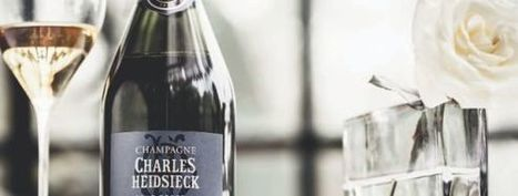 Charles Heidsieck: World's Most Underrated Champagne | Glass of Bubbly | The Champagne Scoop | Scoop.it
