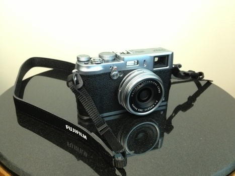My Fuji X100s | X-Pro2 | Scoop.it