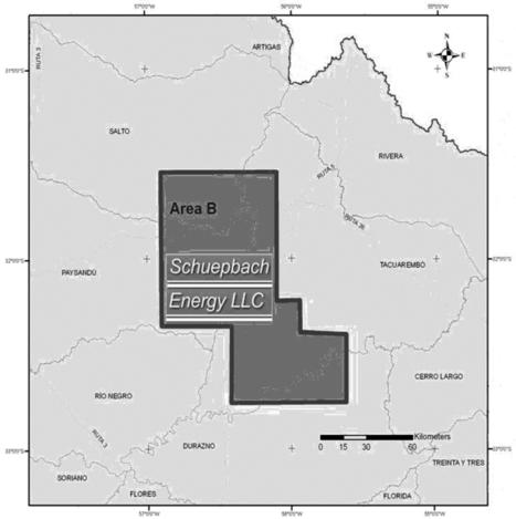¿'Fracking' en Uruguay? (II) | Observatorio Minero del Uruguay | MOVUS | Scoop.it
