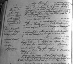 Châteauneuf et Jumilhac: Mentalement malade ? | Rhit Genealogie | Scoop.it