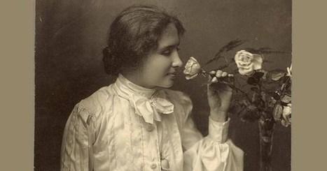 Helen Keller on Optimism   Good Advice   Scoop.it