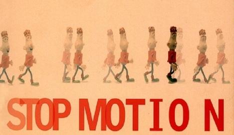 Tres maneras de crear vídeos Stop Motion - Nerdilandia   Internet Tools for Language Learning   Scoop.it