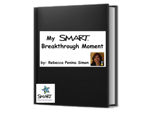 Climbing the Ladder of Educational Technology: My SMART Breakthrough Moment - A Video | Climbing the Ladder of Educational Technology | Scoop.it