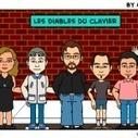 Des Barges…   Poker Blog   Scoop.it