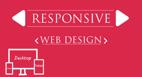 Complete Guide To Responsive Web Design | Tech Stream | responsive design II | Scoop.it