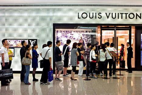 7 pistes pour comprendre les touristes chinois ‹ Marketing en Chine | Le Vin et + encore | Scoop.it