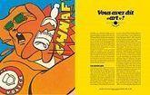ENTRETIEN - Bande dessinée : Histoire en cours – avec Pascal Ory | BD et histoire | Scoop.it