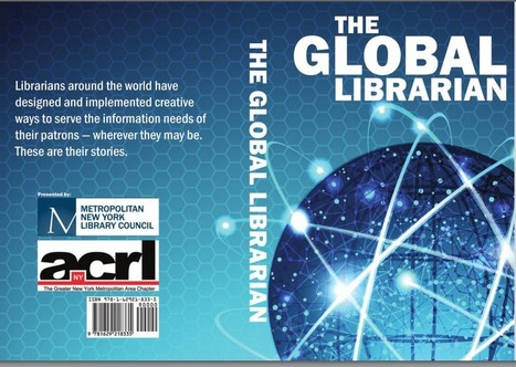 """UPDATE: """"The Global Librarian"""" eBook Available in Multiple Formats From Open Library and Internet Archive   LJ INFOdocket   SocialLibrary   Scoop.it"""