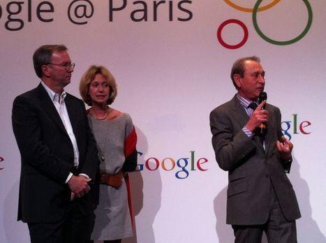 """L'Institut Google laissera """"la numérisation de livres à Google Livres""""   BiblioLivre   Scoop.it"""