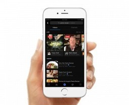Facebook to expand dedicated video efforts » Digital TV Europe | screen seriality | Scoop.it