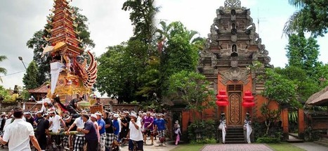 Tempat Wisata Bali Terbaik Bali Sunrise Trekk