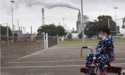EPA Proposes New Rules to Curb Air Pollution From Oil Industry | EcoWatch | Scoop.it