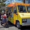 Social Media for Food Trucks: Building Loyalty across North America | Social Media Collaboration | Scoop.it