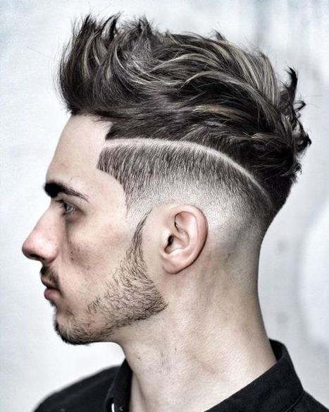 12 Mens Quiff Hairstyles 2017 That Are E