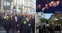 Liens entre le FN et les JNR : Marine Le Pen ment encore ! | #FrontContreFront | Scoop.it