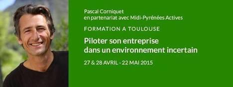 Formation à Toulouse | Piloter son entreprise dans un environnement incertain | Communication 360° | Scoop.it
