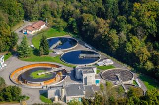 Puiser dans les eaux épurées pour épargner l'eau potable   Veille en Environnement - Energie   Scoop.it