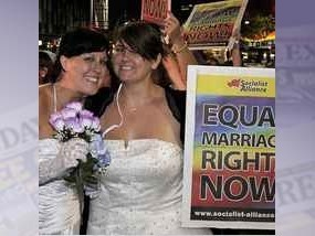 Gay marriage legalisation bid fails | The Indigenous Uprising of the British Isles | Scoop.it