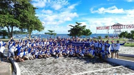 Paket Wisata Belitung 2 Hari 1 Malam 2d1n