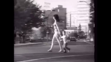 *WATCH* this old film showing Vancouver's West End in 1966 | A2 Media Studies | Scoop.it
