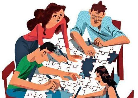 Inteligencia colectiva | Sobre TIC, Aprendizaje y Gestion del Conocimiento | Scoop.it
