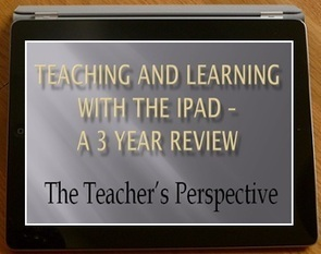 Teaching and Learning with the iPad – part 2 | Go Go Learning | Scoop.it
