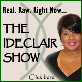 India DECLAIR l The IDeClair Show  l  Dealing With The Difficult. REAL. RAW. RIGHT NOW...   OUR COMMON GROUND Guest Profiles   Scoop.it