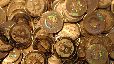 Norwegian man's forgotten $27 investment in Bitcoin now worth $886000 - Geek   Geek out   Scoop.it