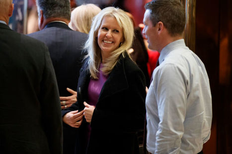 Report: Top Trump National Security Pick Monica Crowley Plagiarized More Than 50 Times in 2012 Book | NGOs in Human Rights, Peace and Development | Scoop.it