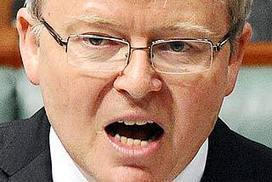 Rudd seizes control of NSW Labor in bid to stamp out corruption   Start Ups   Scoop.it