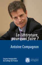 La littérature, pour quoi faire? | A quoi sert la connaissance ? What is knowledge for? | Scoop.it