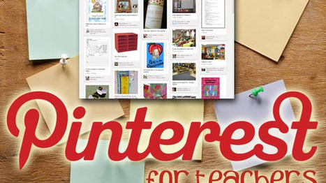 The 25 Best Pinterest Boards in Educational Technology - AVATARGENERATION | Student Support | Scoop.it
