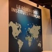 Lancement des médiathèques numériques de l'Institut français | English Usage for French Insights | Scoop.it