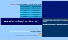 Docente 2punto0: Herramientas para Educación Plástica | Sitios y herramientas de interés general | Scoop.it