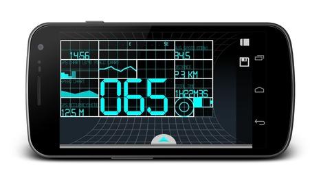 Navier HUD Navigation Premium v2.2.20 | ApkLife-Android Apps Games Themes | Android Apps And Games ApkLife.com | Scoop.it