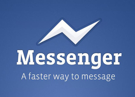 How To Prevent Sharing Location From Facebook Messenger | Churnable | Scoop.it