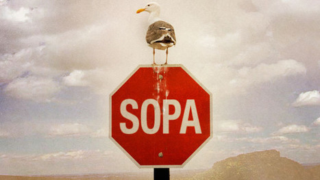 SOPA on the ropes? Bipartisan alternative to 'Net censorship emerges | Social Media Marketing Strategies | Scoop.it