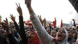 Arab spring should advance women's rights too | Humanities Research | Scoop.it