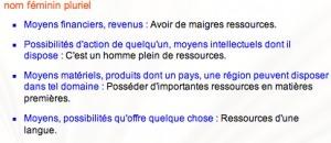 """Entreprise collaborative : peux-t-on encore parler de «ressources» humaines? / InfGov's Blog - Claude Super   """"Les défis du Management et des Ressources Humaines """"   Scoop.it"""