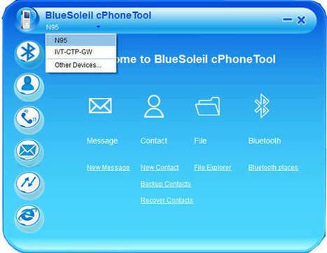 blue soliel download