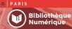 La Bibliothèque Numérique de Paris : premier anniversaire   Lecture, ressources et services numériques en bibliothèque   Scoop.it