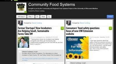 Find News on Community Food Systems via Scoop.it! | flamebelly | Scoop.it