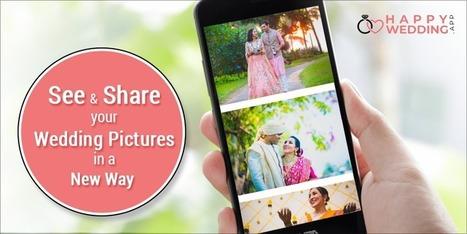 Wedding Photo Sharing App Free