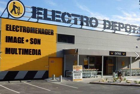 radiateur electro depot elegant ambiance radiateur fonte alu brico depot with radiateur electro. Black Bedroom Furniture Sets. Home Design Ideas