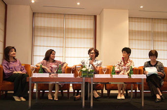 IFC Championing Women on Corporate Boards in Indonesia | The Leadership Exchange | Scoop.it
