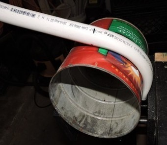 How To Make A Serious Survival Bow From PVC Pipe | Off The Grid News | BOB to BOL by BOV | Scoop.it